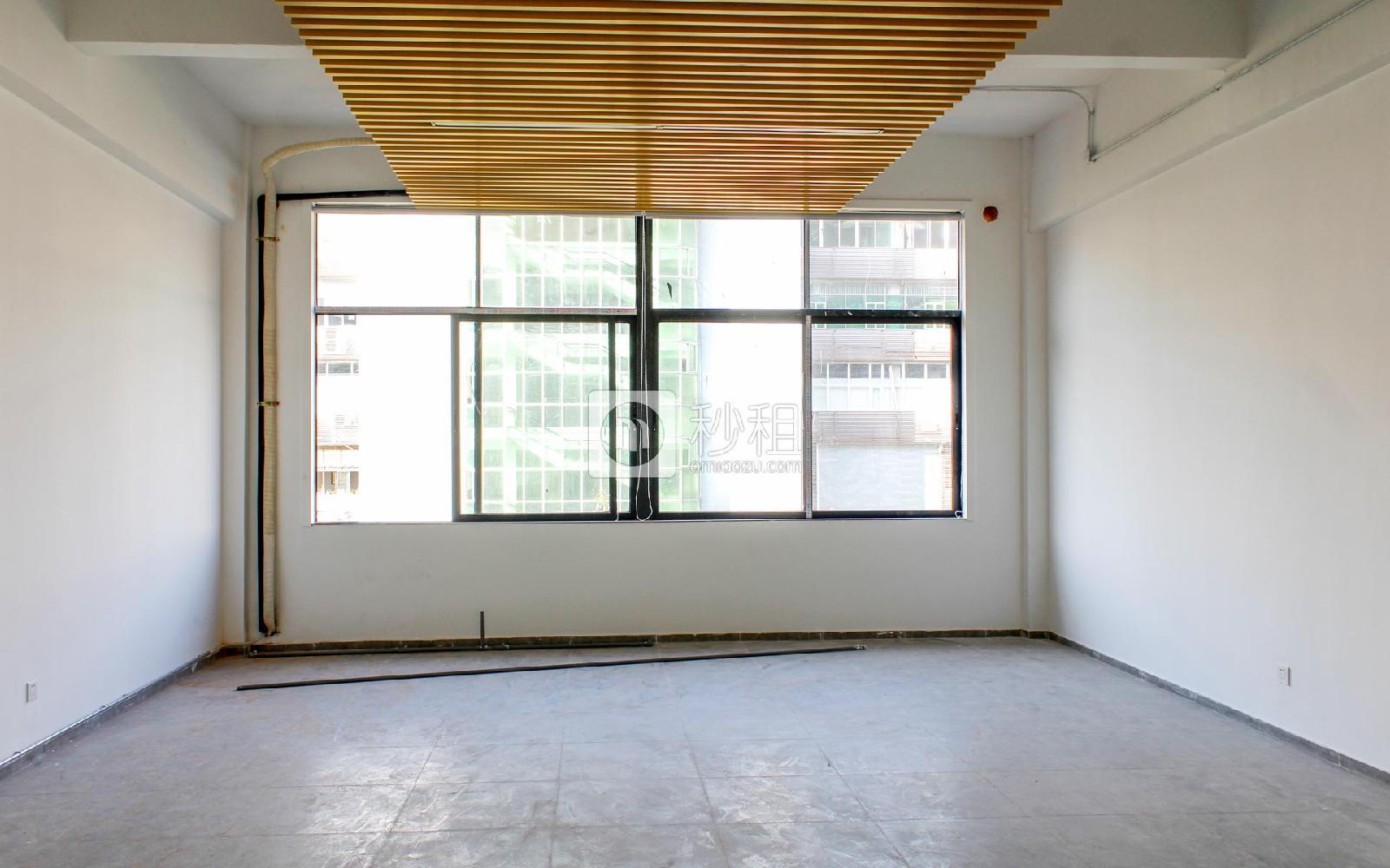 八卦岭工业区-星云众创空间写字楼出租64平米精装办公室80元/m².月