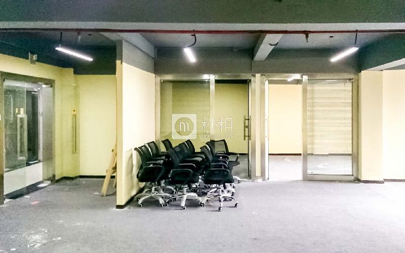 旭生大厦写字楼出租155平米精装办公室65元/m².月