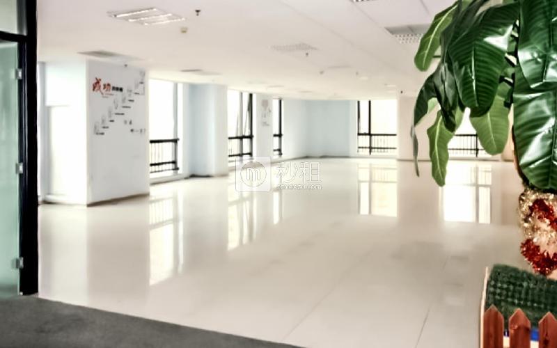 诺德广场写字楼出租426平米精装办公室2.5元/m².天