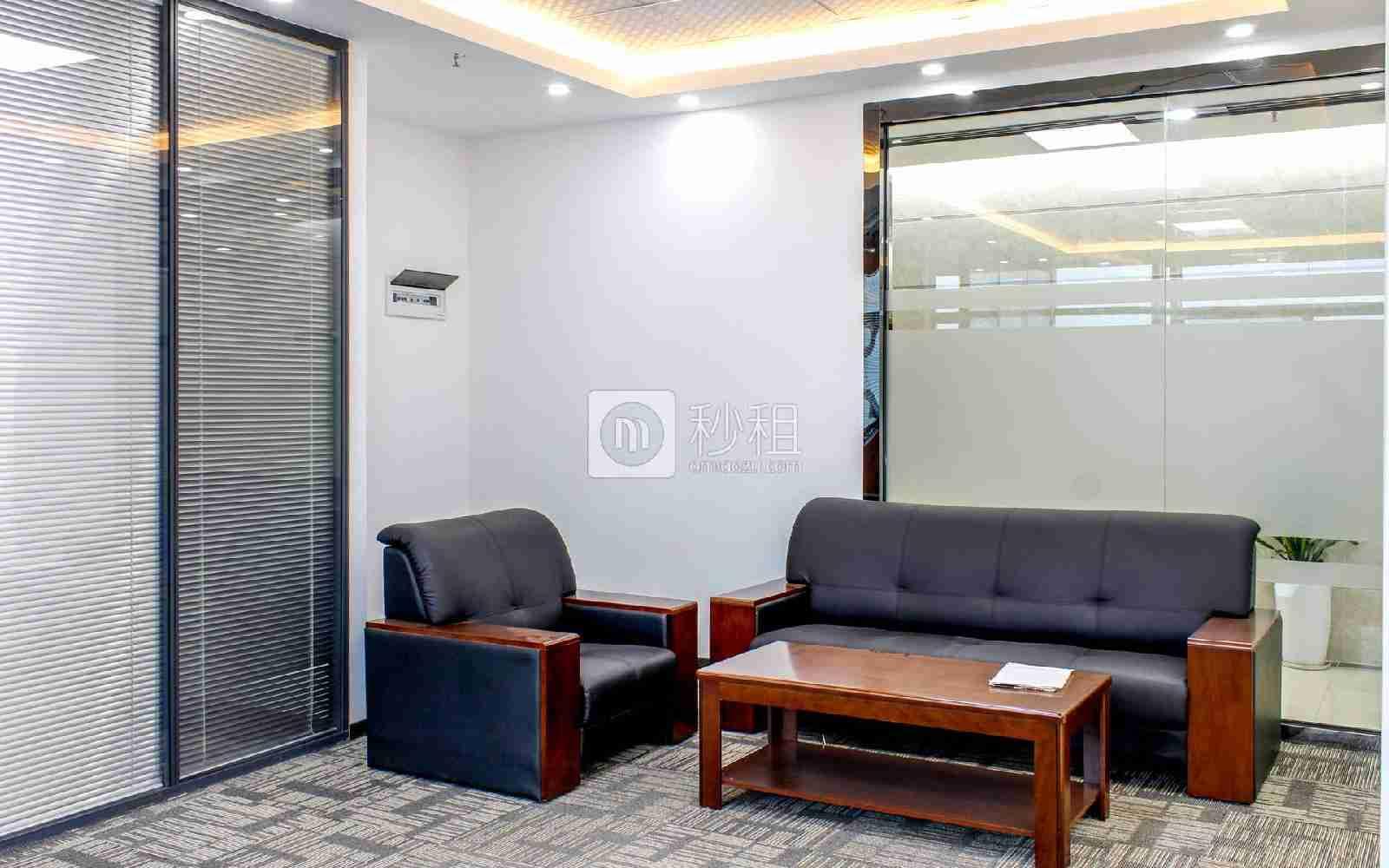 创新大厦写字楼出租182平米精装办公室95元/m².月