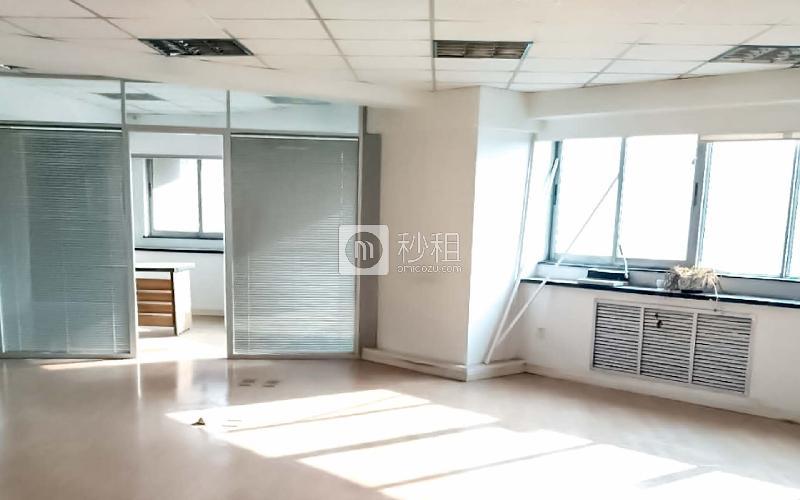 深业中心大厦写字楼出租267平米精装办公室1.3元/m².天
