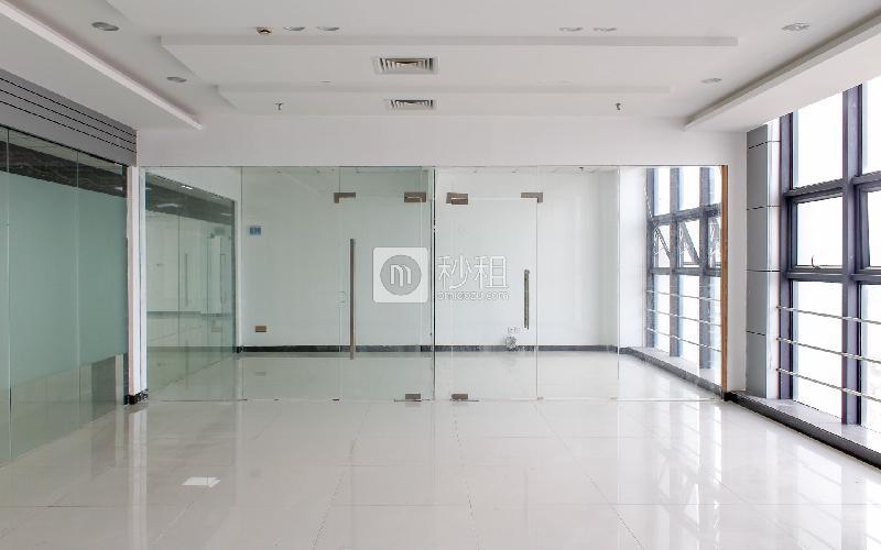 中海信创新产业城-国高诚创客空间写字楼出租141平米精装办公室50元/m².月