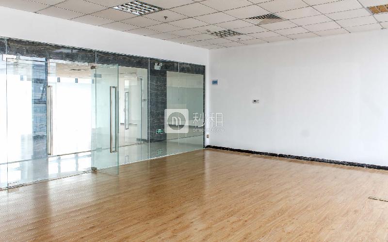 中海信创新产业城-国高诚创客空间写字楼出租92平米精装办公室50元/m².月