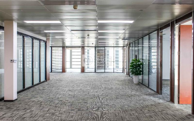 华嵘大厦写字楼出租800平米精装办公室185元/m².月