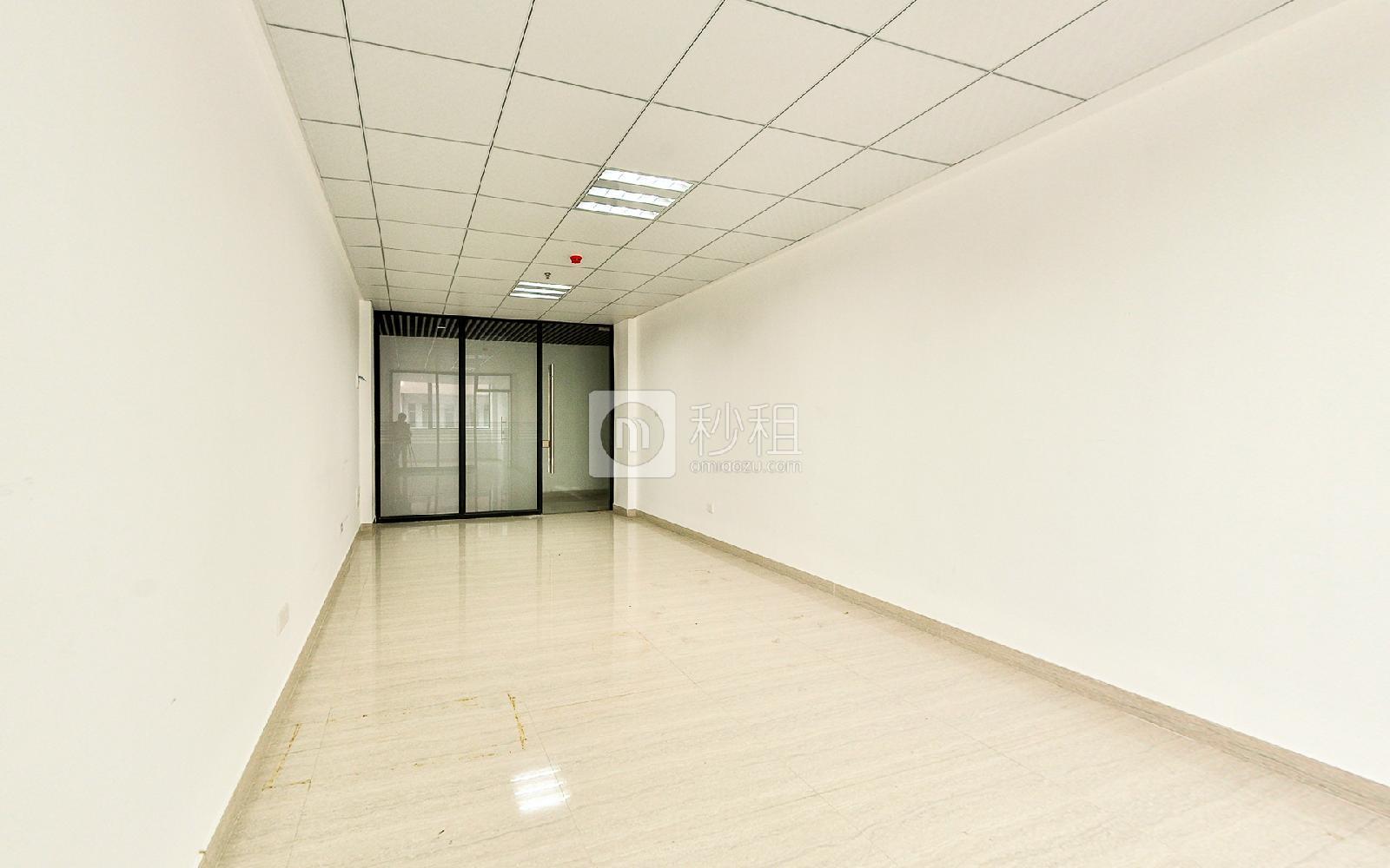 定军山数字电影文化科技创意园写字楼出租100平米简装办公室50元/m².月