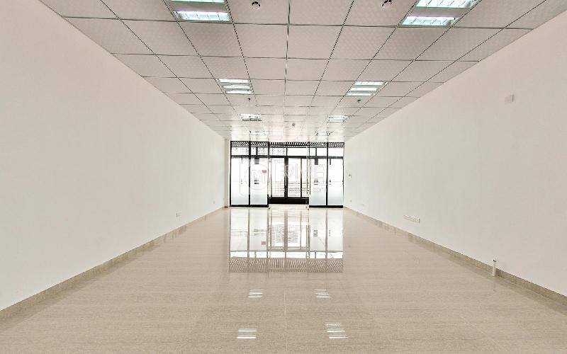 定军山数字电影文化科技创意园写字楼出租260平米简装办公室50元/m².月