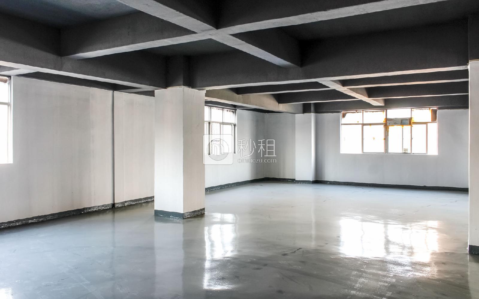 百思富创意空间写字楼出租300平米简装办公室37元/m².月