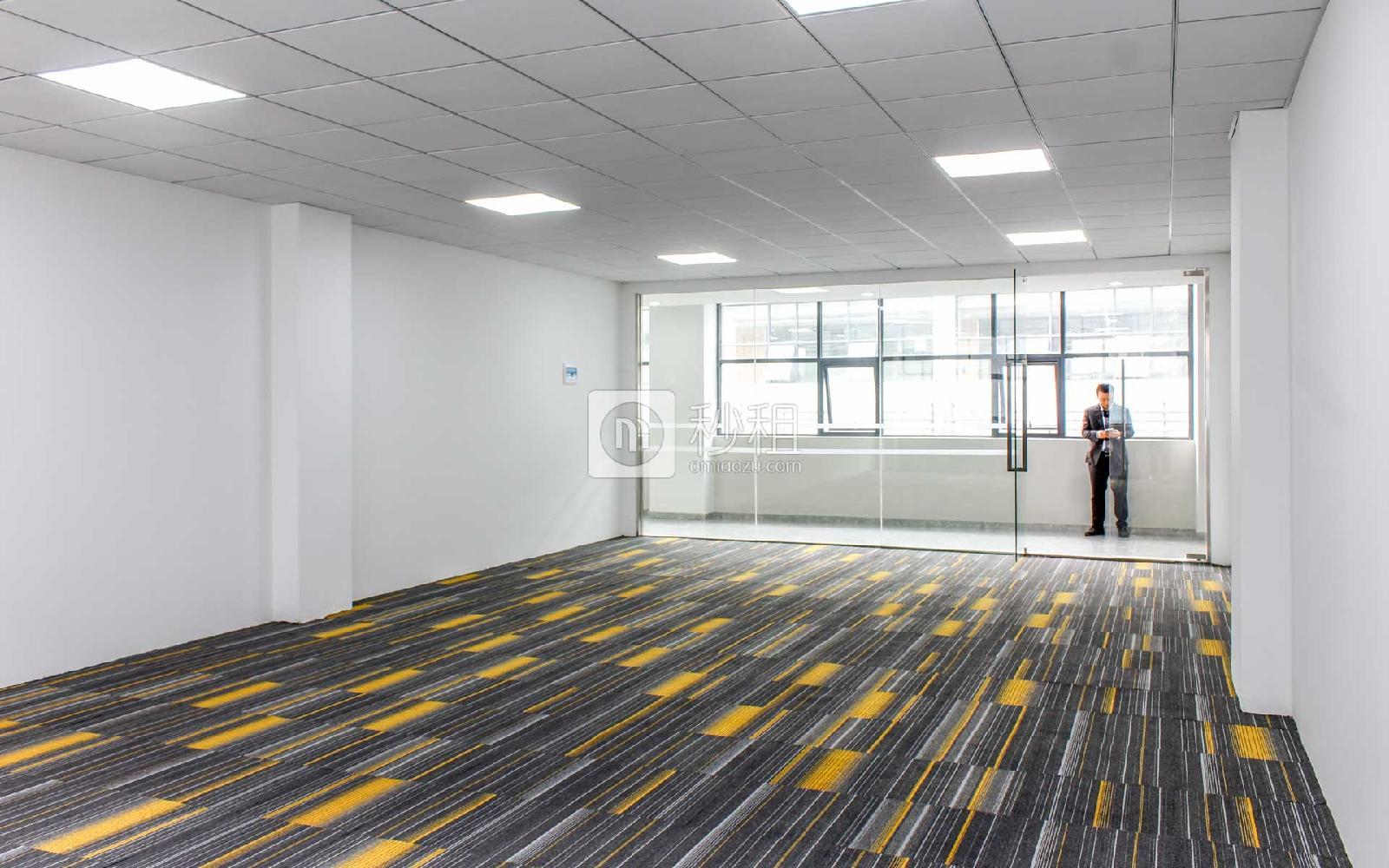 鼎元宏易大厦写字楼出租148平米精装办公室80元/m².月