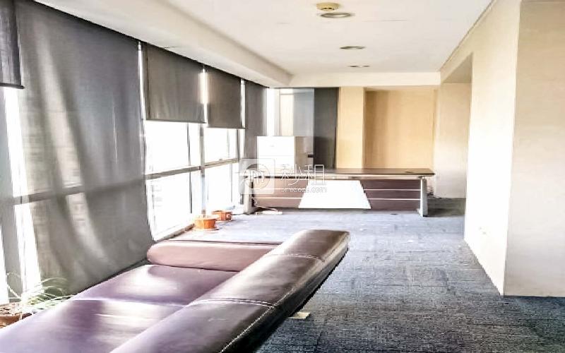 颐和国际写字楼出租140平米毛坯办公室3.57元/m².天