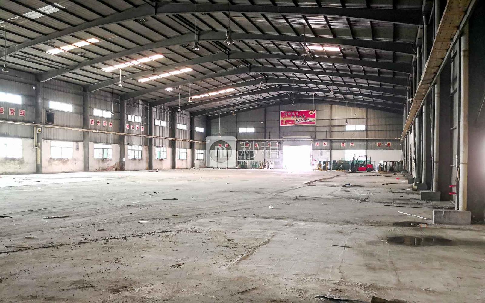 吉明玻璃厂写字楼出租4500平米毛坯办公室40元/m².月