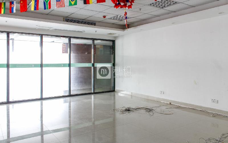 金富来大厦写字楼出租60平米简装办公室50元/m².月