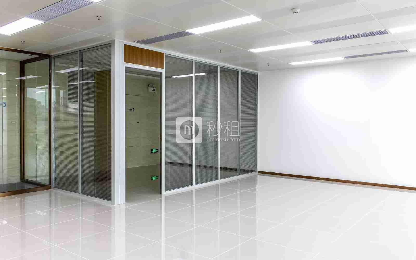 深业U中心写字楼出租480平米精装办公室65元/m².月
