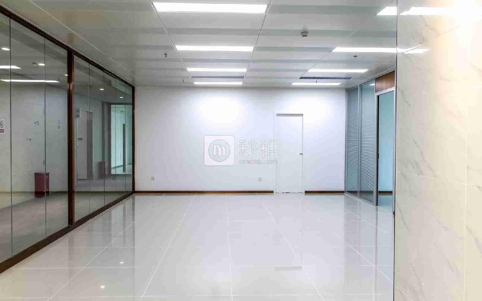 深业U中心写字楼出租342平米精装办公室65元/m².月