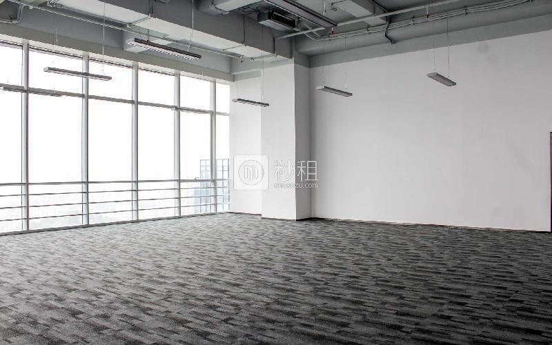 星河WORLD(二期)写字楼出租800平米精装办公室110元/m².月