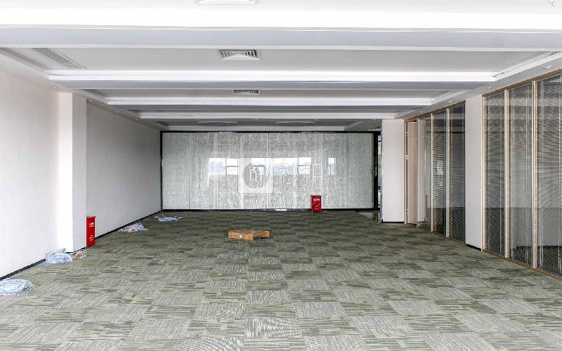 中科智宏大厦写字楼出租468平米精装办公室115元/m².月