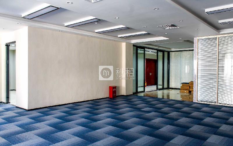 中科智宏大厦写字楼出租150平米精装办公室115元/m².月