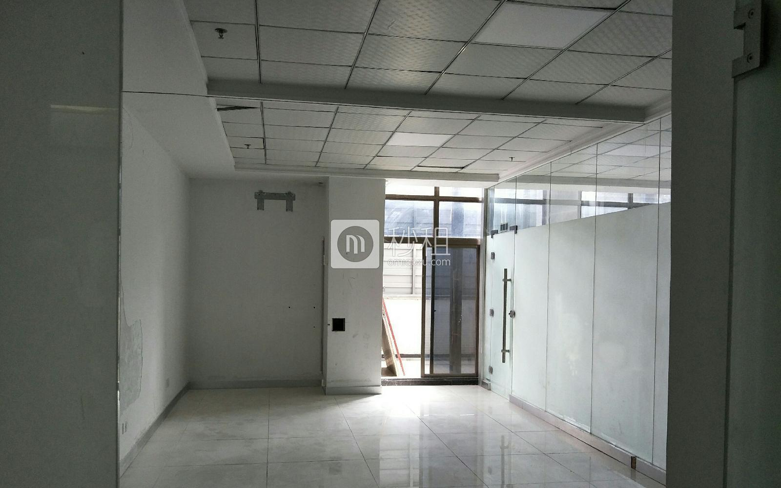 港之龙商务中心写字楼出租163平米精装办公室88元/m².月