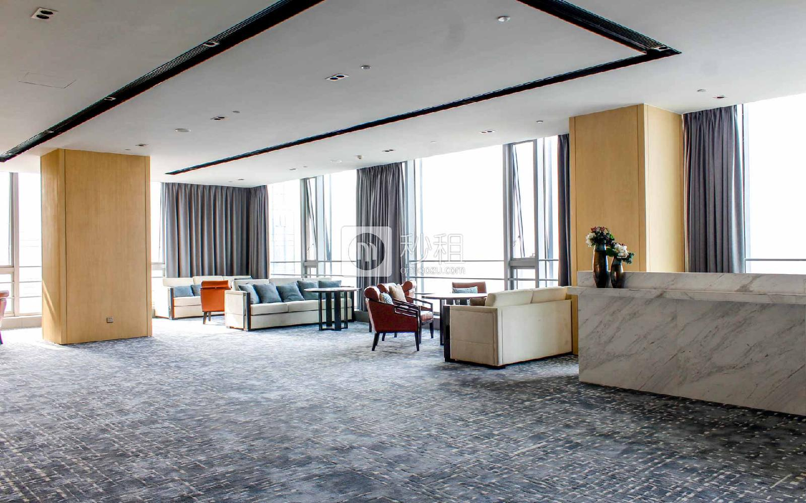 海源城写字楼出租1500平米简装办公室80元/m².月