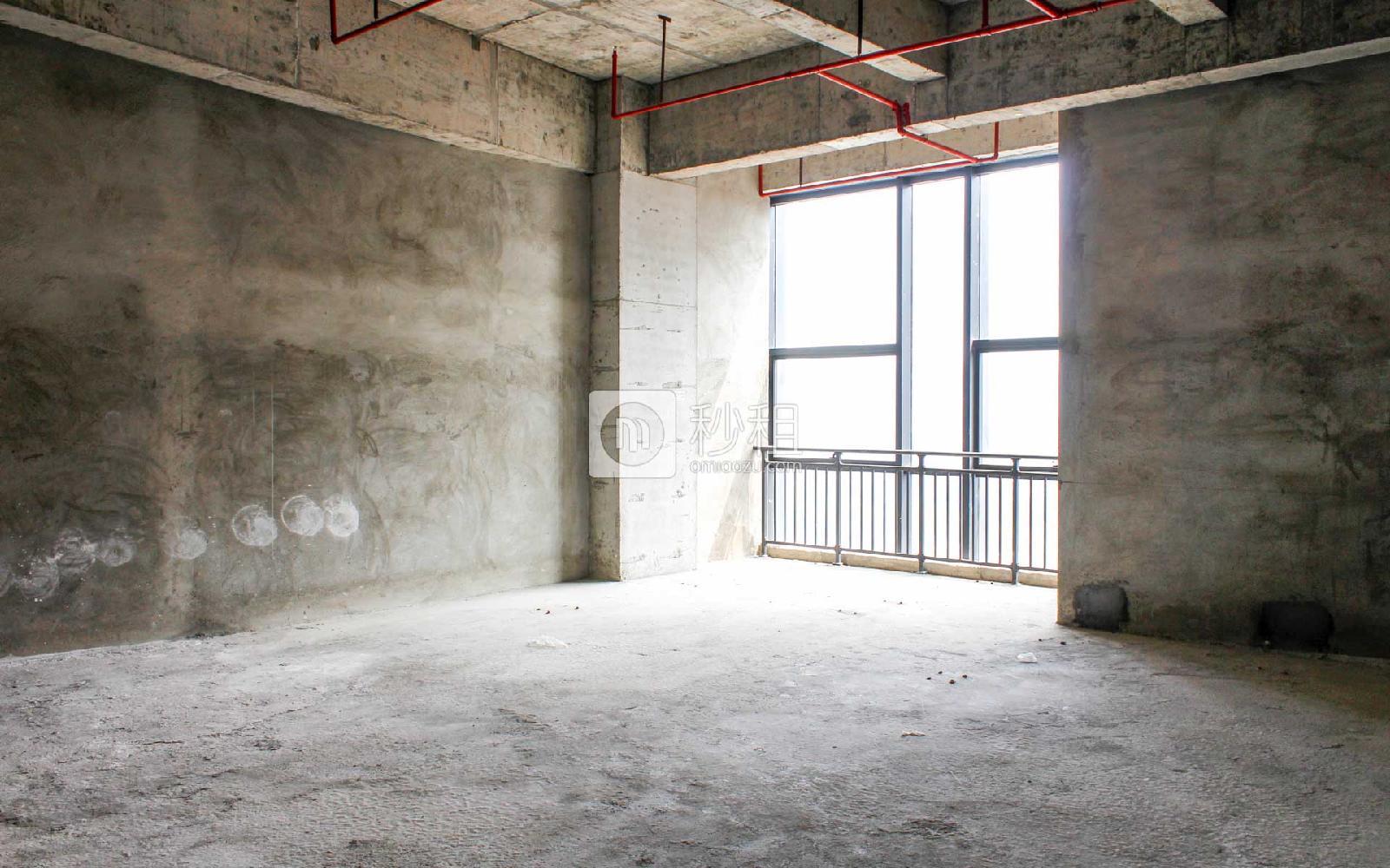 城立方写字楼出租160平米毛坯办公室119元/m².月