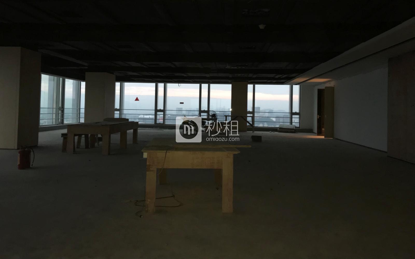海源城写字楼出租1963平米简装办公室85元/m².月