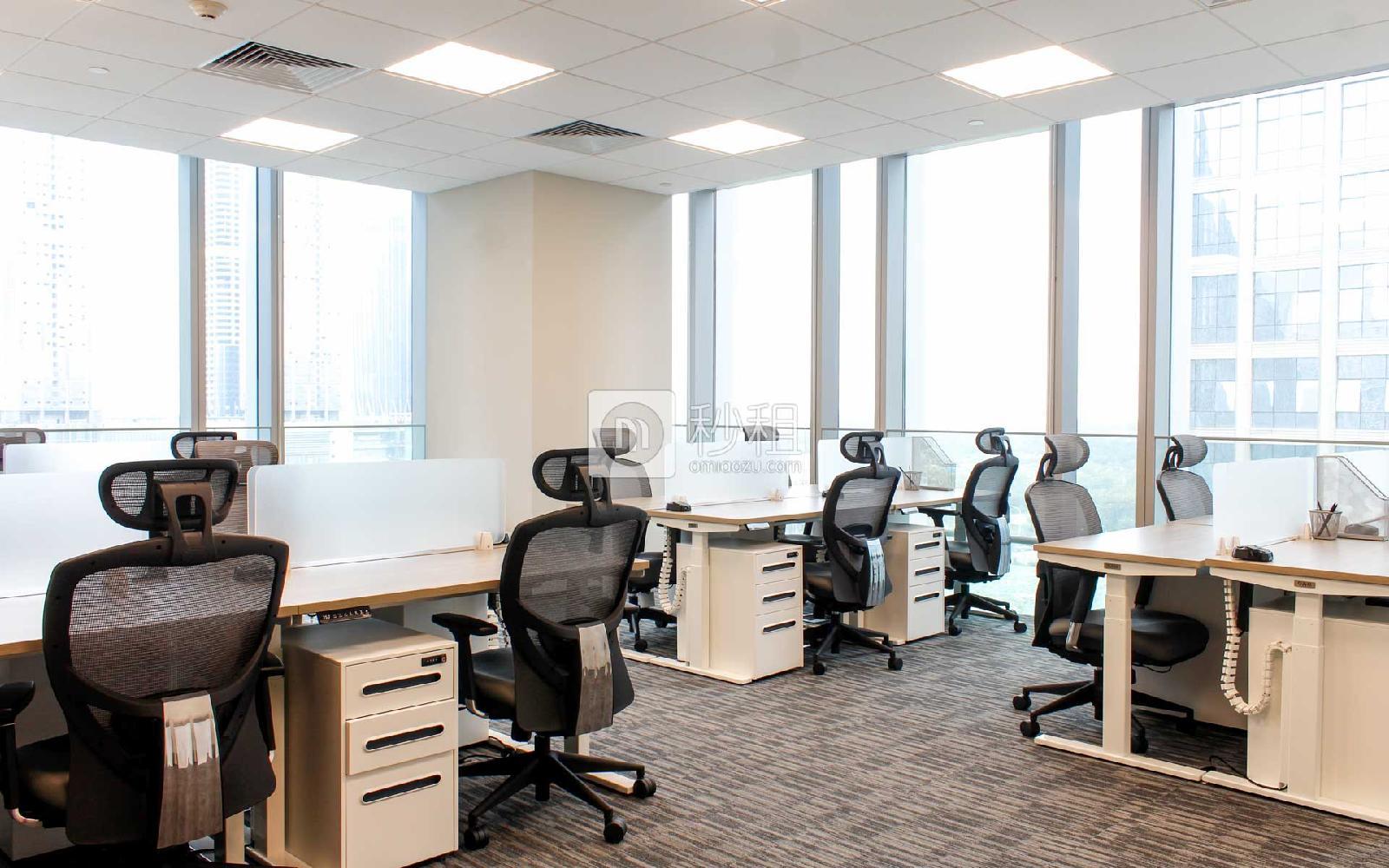 航天科技广场-ATLAS寰图写字楼出租80平米精装办公室32000元/间.月