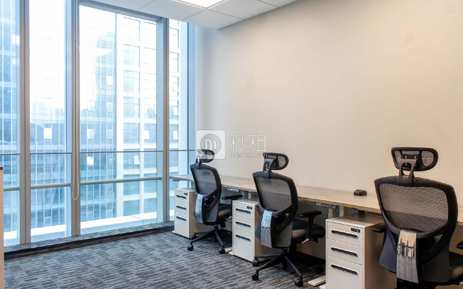 航天科技广场-ATLAS寰图写字楼出租20平米精装办公室8000元/间.月