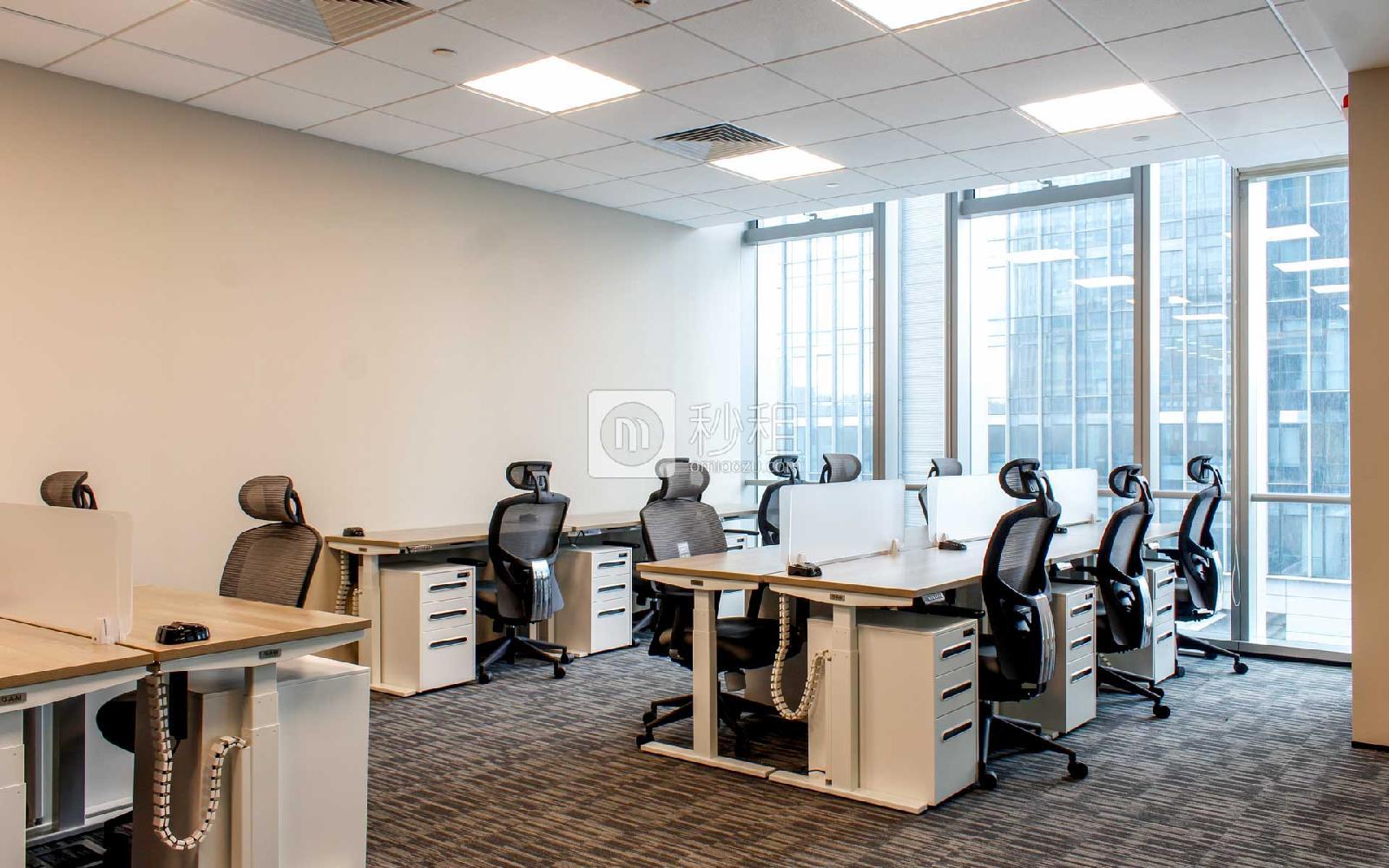 航天科技广场-ATLAS寰图写字楼出租65平米精装办公室26000元/间.月