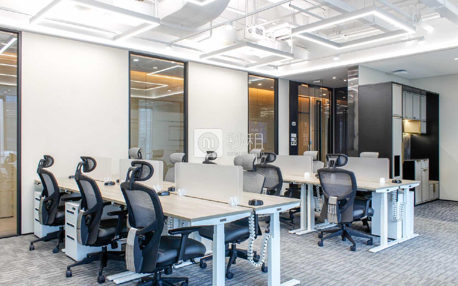 航天科技广场-ATLAS寰图写字楼出租120平米精装办公室48000元/间.月