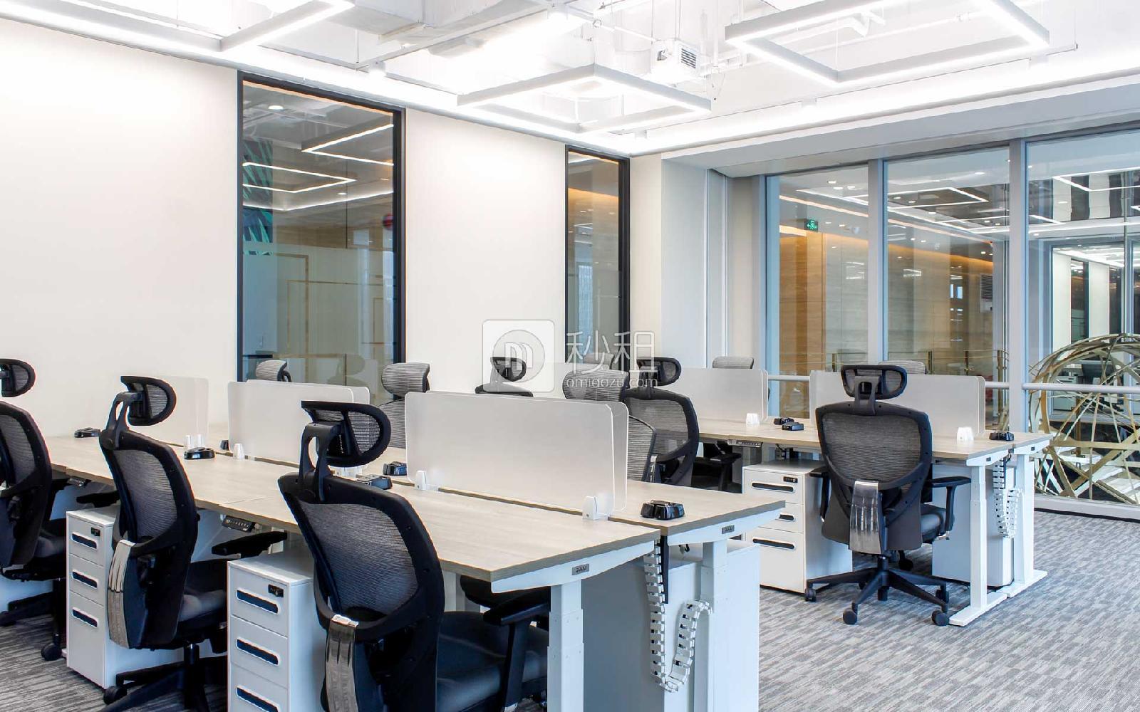 航天科技广场-ATLAS寰图写字楼出租130平米精装办公室52000元/间.月