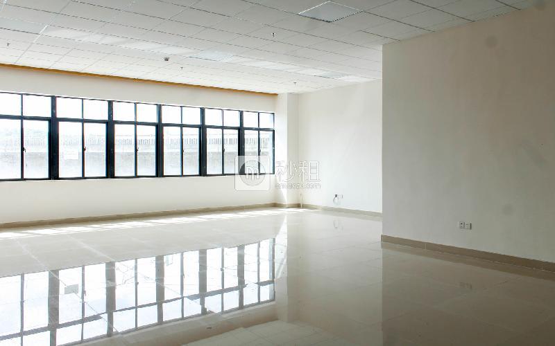华丰智谷 · 园山高科技产业园