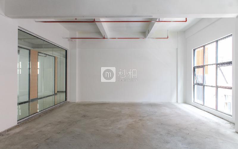 忠汇大厦写字楼出租180平米简装办公室56元/m².月