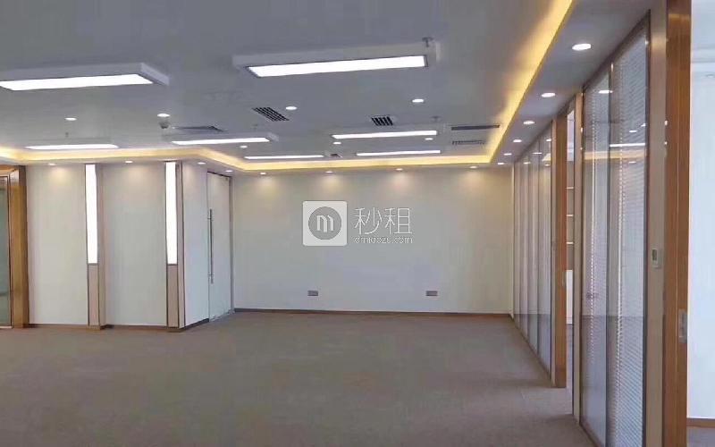 海岸大厦(海岸城)写字楼出租446平米简装办公室205元/m².月