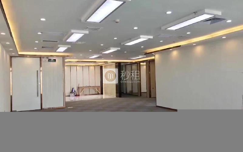 海岸大厦(海岸城)写字楼出租366平米精装办公室180元/m².月