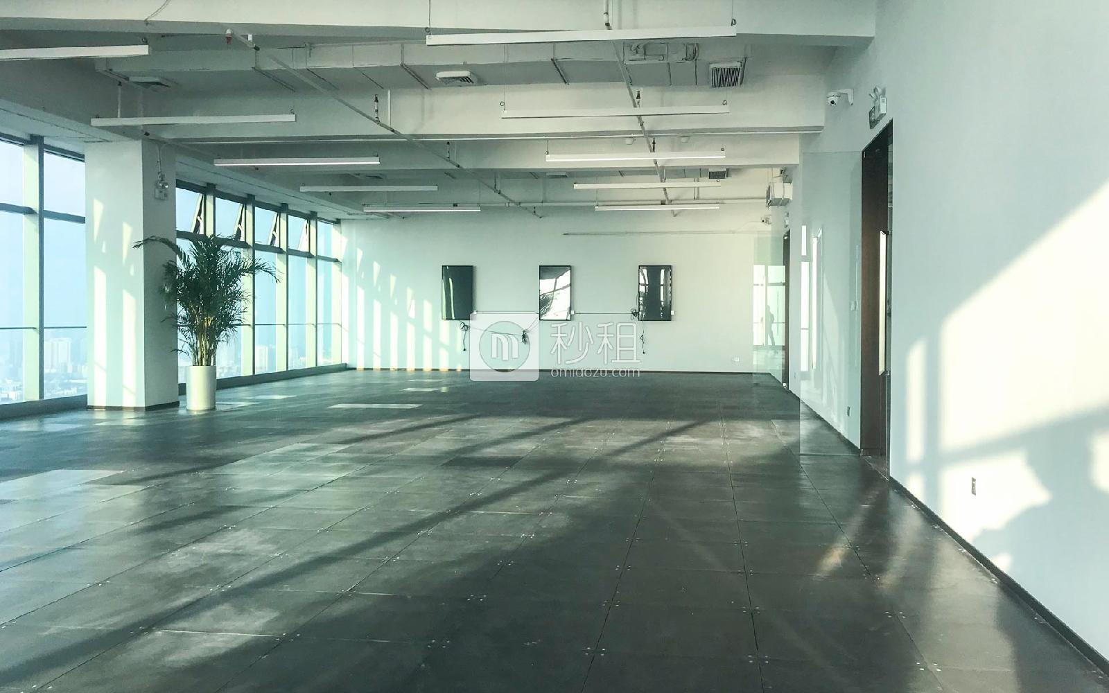 宝安-宝安中心区 前海人寿金融中心(金利通金融中心) 400m²