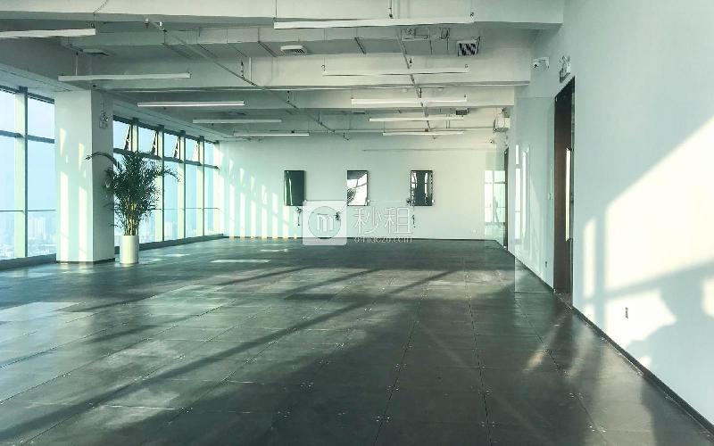 金利通金融中心(前海人寿金融中心)写字楼出租400平米简装办公室150元/m².月