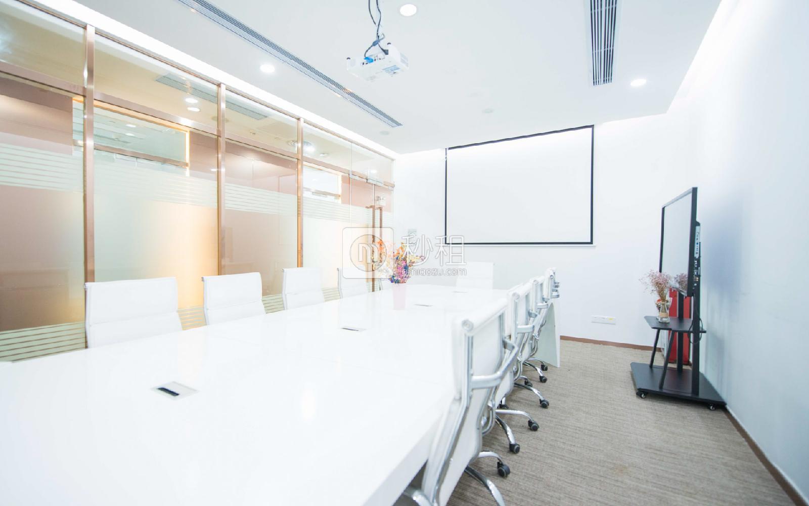 天河-珠江新城 广州国际金融中心(IFC西塔) 22m²