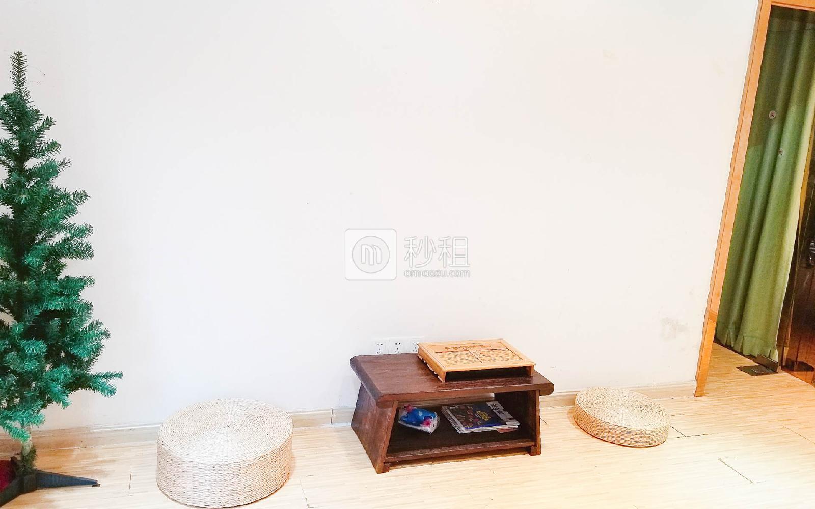 蓝谷创意园写字楼出租53平米精装办公室151元/m².月