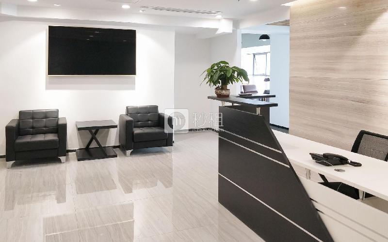 深圳湾科技生态园(三期)写字楼出租300平米精装办公室130元/m².月