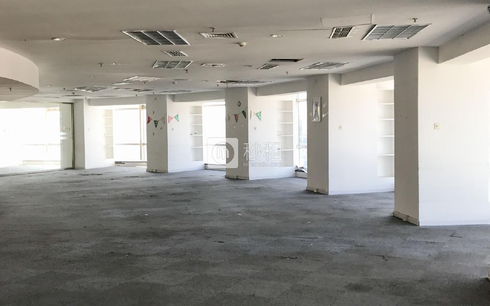 朝阳-国贸 中服大厦 300m²