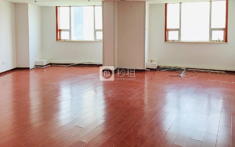 中服大厦写字楼出租101平米精装办公室9元/m².天