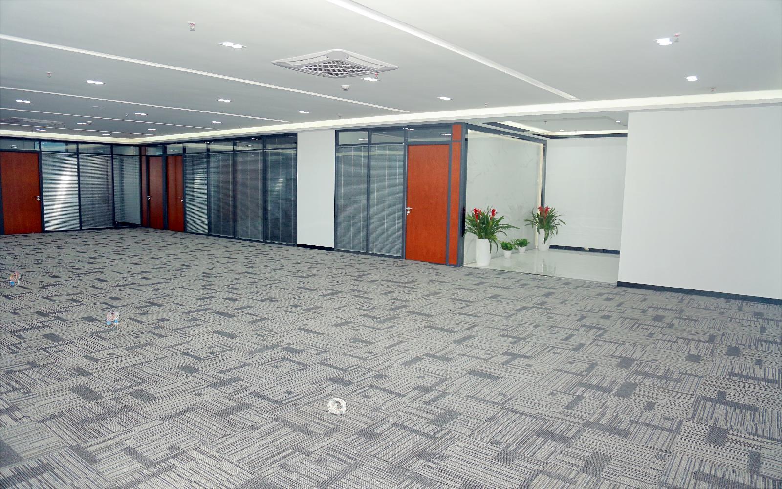 罗湖-水贝 深业进元大厦 500m²