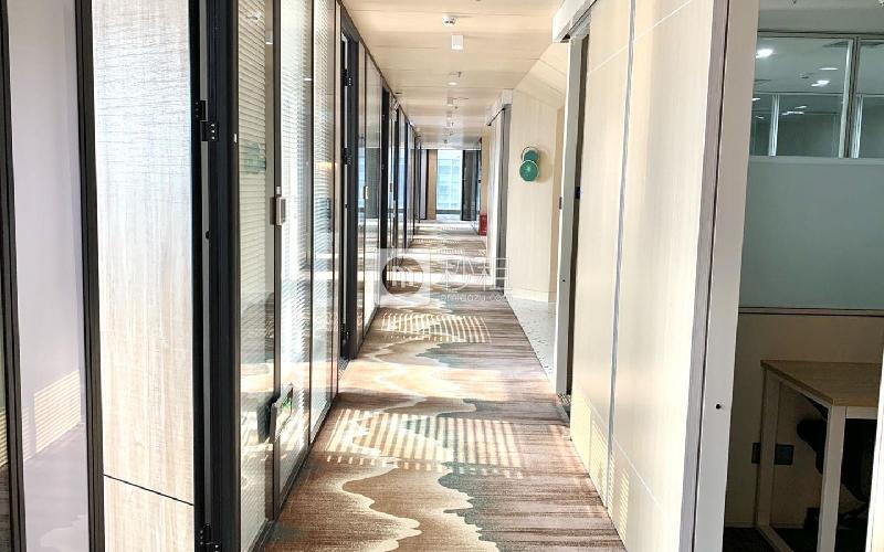 星维路X-VALUE联合办公-豪威科技大厦