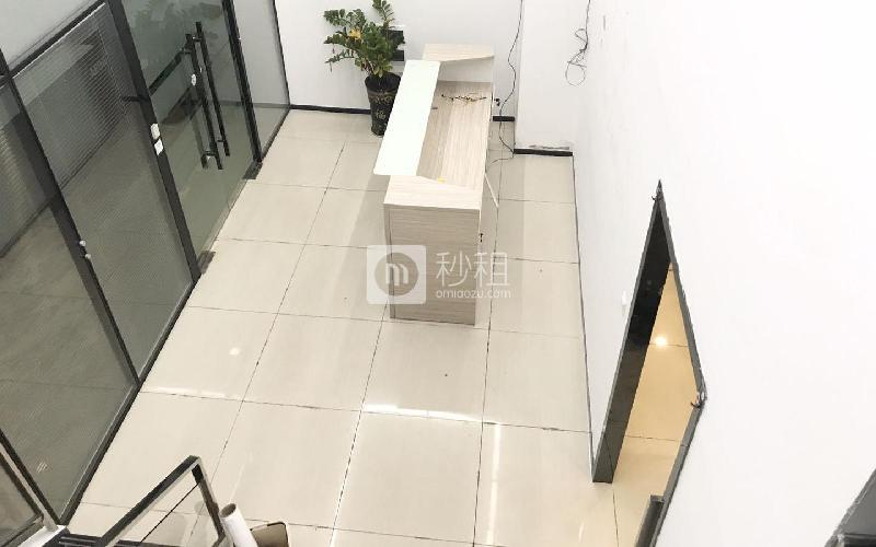 尚美中心大厦写字楼出租311平米精装办公室61元/m².月
