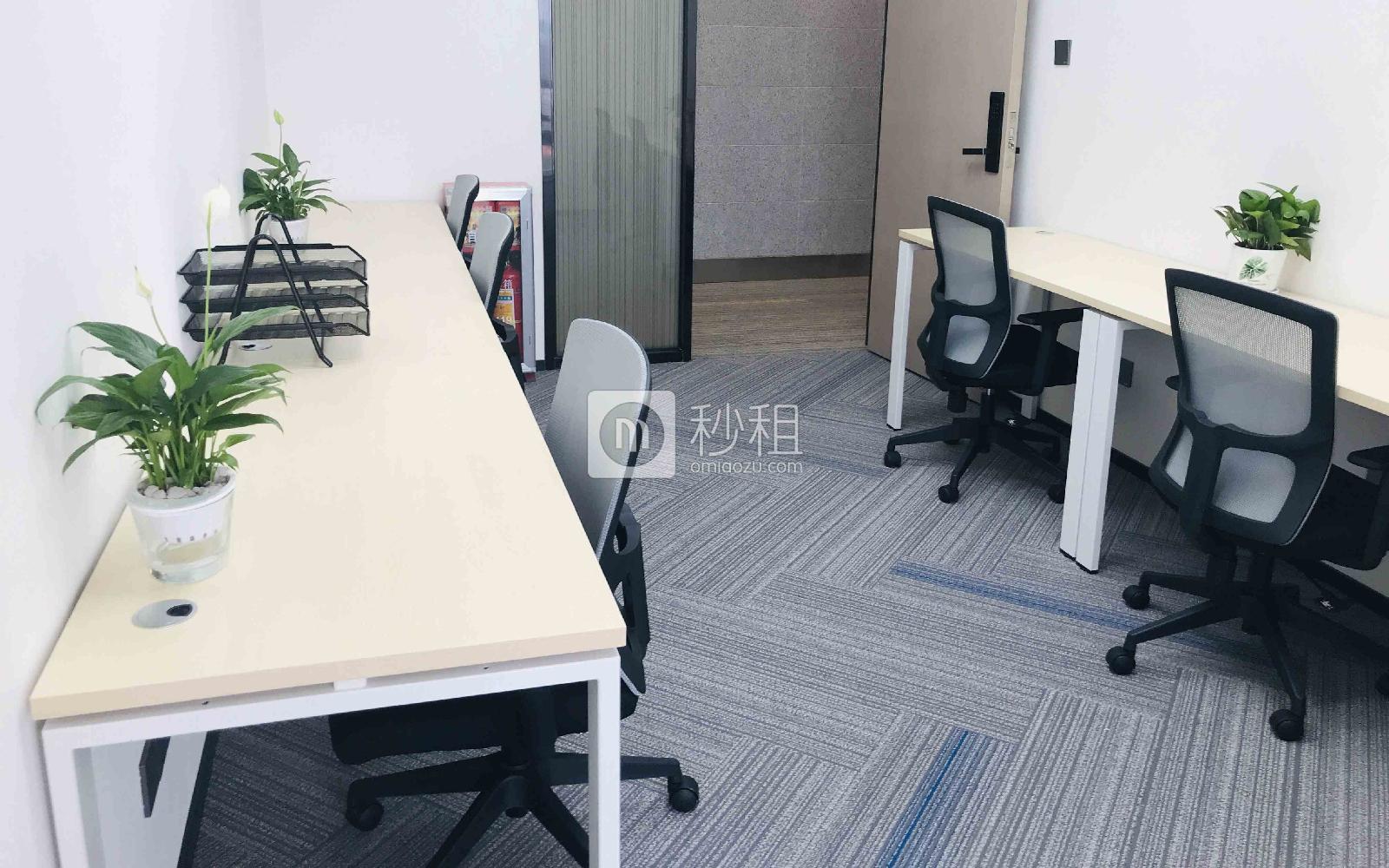 天河-天河北/体育中心 意立商业办公-圣丰广场 67m²