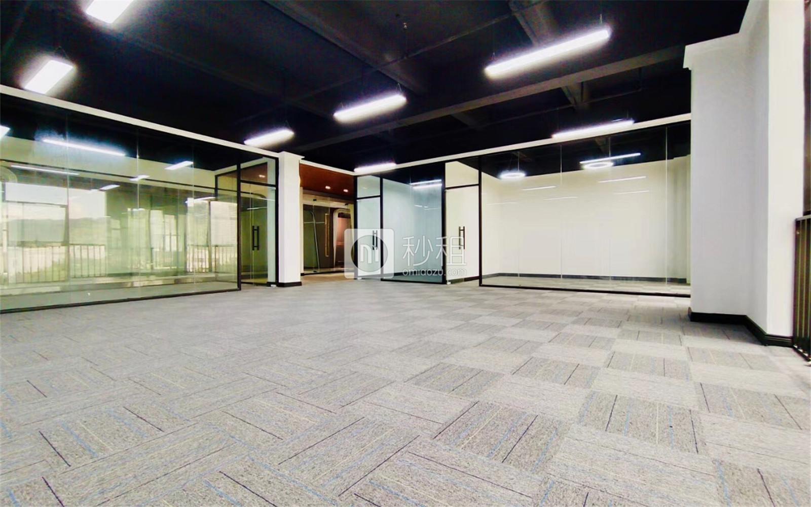 宝安-西乡 湾区人工智能产业园 260m²