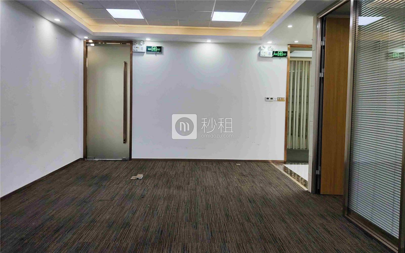 天河-珠江新城 珠控国际中心-珠控商务大厦 160m²