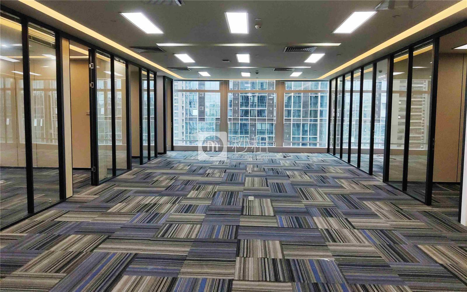 天河-珠江新城 珠控国际中心-珠控商务大厦 385m²