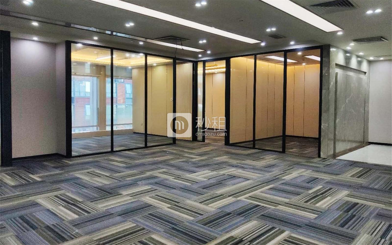 天河-珠江新城 珠控国际中心-珠控商务大厦 278m²