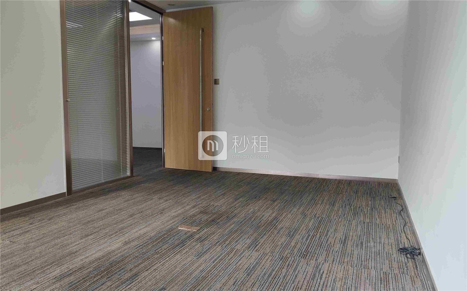 天河-珠江新城 珠控国际中心-珠控商务大厦 130m²