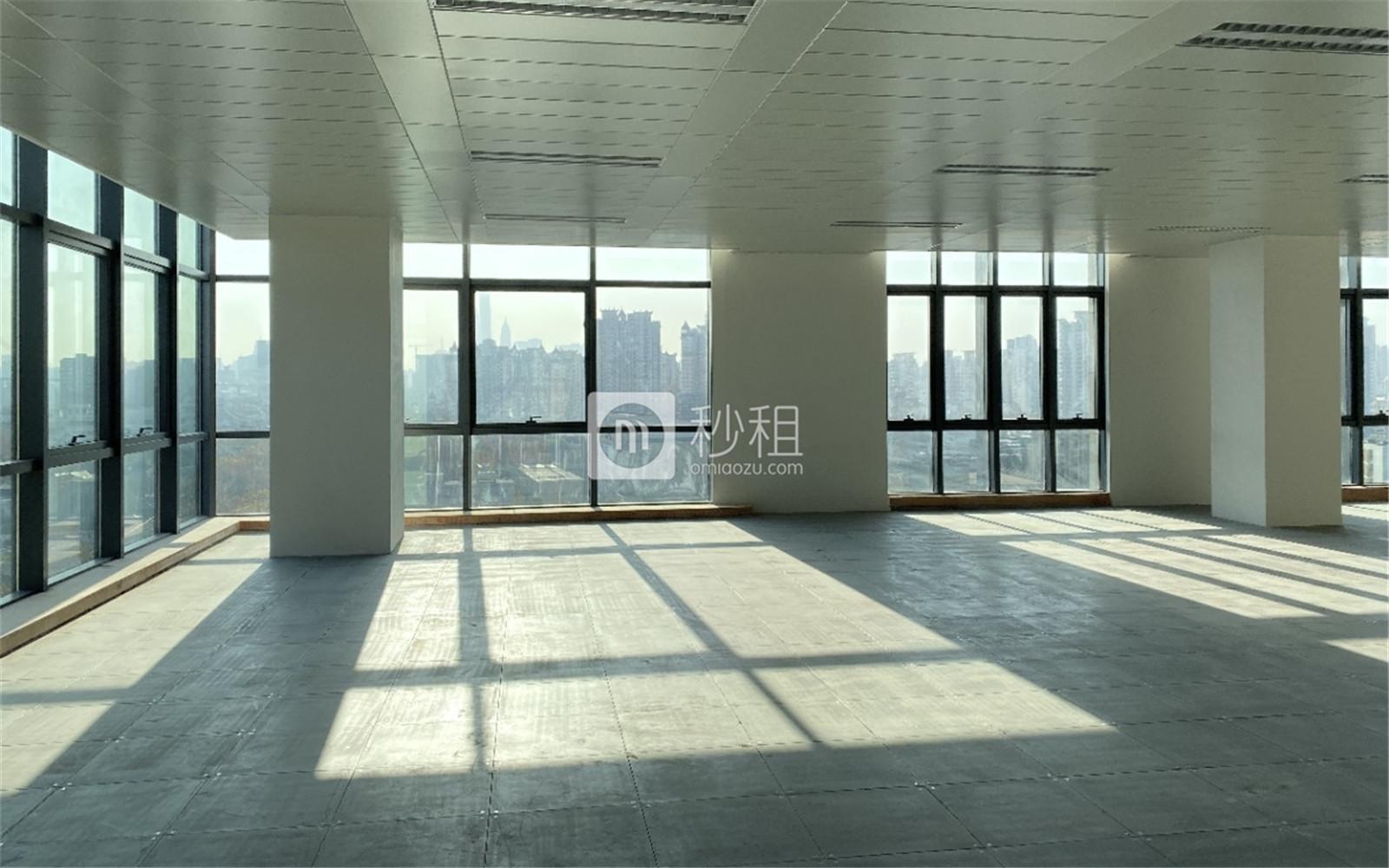 杨浦-平凉/杨浦外滩 ENJOY趣办-文通国际广场(文通东外滩中心) 313m²